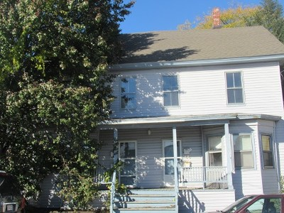 Nashua Multi Family Home For Sale: 24-26 Summer Street