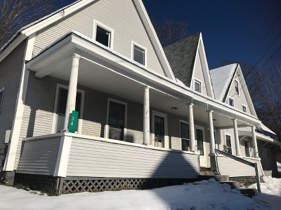 Essex County Multi Family Home For Sale: 34 Folsom Avenue
