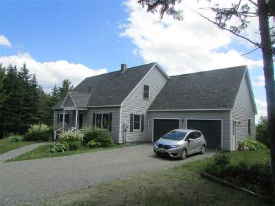 Orleans County Single Family Home For Sale: 642 Young Road