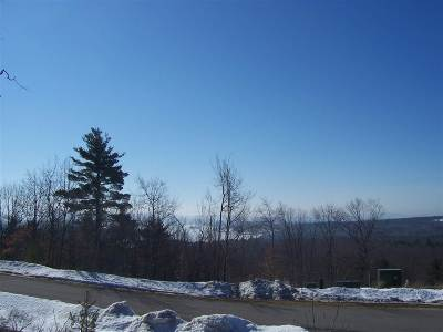 Laconia Residential Lots & Land For Sale: 104 Akwa Vista #69