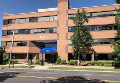 Manchester Commercial Lease For Lease: 1650 Elm Street #3rd floo