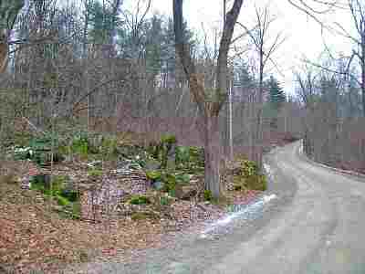 Fair Haven Residential Lots & Land For Sale: Bigelow Road