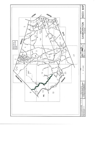 Sanbornton Residential Lots & Land For Sale: Knox Mountain Road