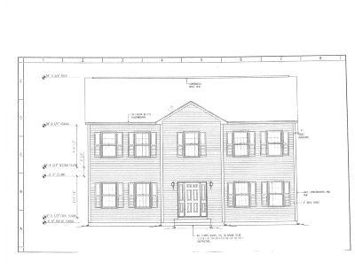 Laconia Single Family Home For Sale: Lot 12 Barbara Boulevard