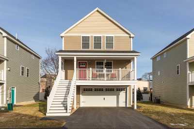 Single Family Home Active Under Contract: 6 Charron Circle