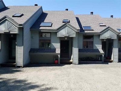 Thornton Rental For Rent: 129 Snowood Unit B3 Drive #B3