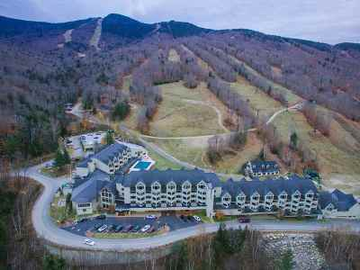 Lincoln Condo/Townhouse For Sale: 90 Loon Mountain #1103 A-D Road #1103 A-D