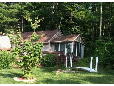 Gilford Single Family Home For Sale: 4 Hollow Spurr Drive