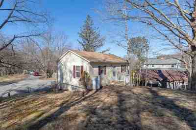 South Berwick Single Family Home For Sale: 36 Old Mill Road
