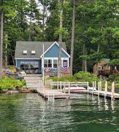 Meredith Rental For Rent: 303 Bear Island
