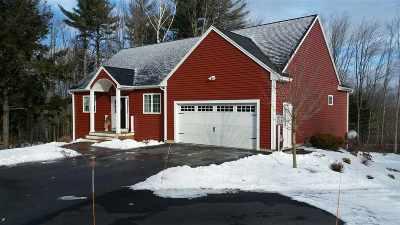 Strafford County Single Family Home For Sale: 26 Ebony Drive