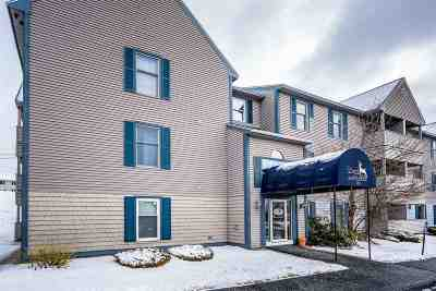 Manchester Condo/Townhouse Active Under Contract: 130 Eastern Avenue #201