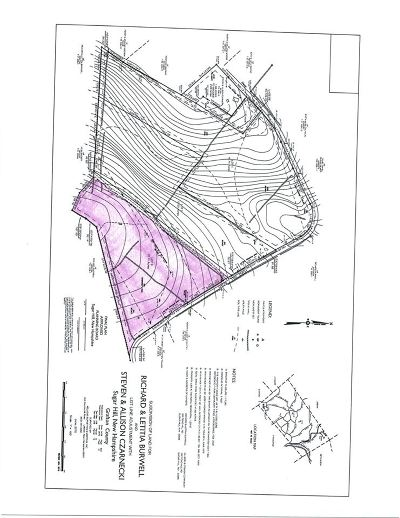 Sugar Hill Residential Lots & Land For Sale: Toad Hill Road