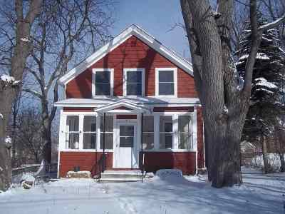 Single Family Home Sold: 5 Nason Street