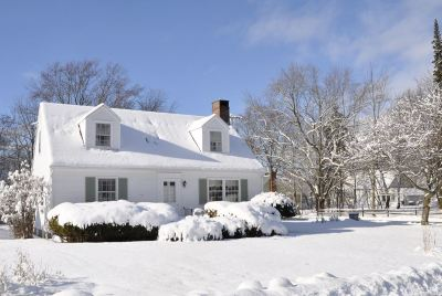 Middlebury Single Family Home Active Under Contract: 82 Green Mountain Place