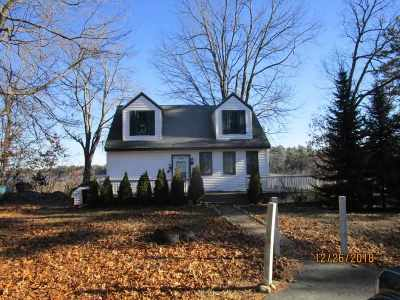 Kingston Single Family Home Active Under Contract: 7 9th Street