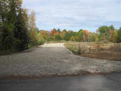 Strafford County Residential Lots & Land For Sale: England Road