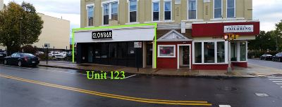 Manchester Commercial Lease For Lease: 123 Hanover Street #Unit 123