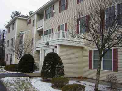 Londonderry Condo/Townhouse For Sale: 18 Crestview Circle #200