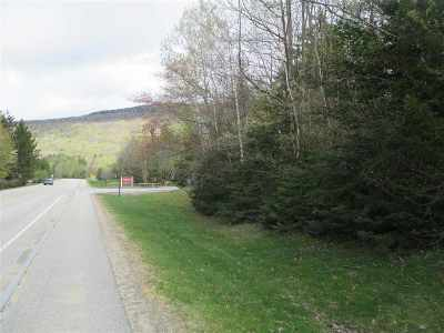 Waterville Valley Residential Lots & Land Active Under Contract: Noon Peak Road