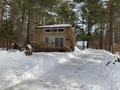 Carroll County Single Family Home For Sale: 143 Mason Drive
