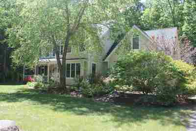Lincoln NH Single Family Home For Sale: $749,900