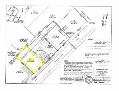 Chittenden County Residential Lots & Land For Sale: 148 Franklin Street