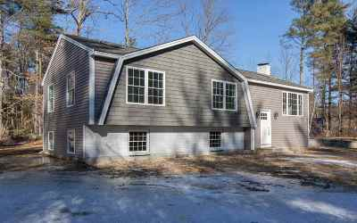Derry Single Family Home For Sale: 150 Goodhue Road