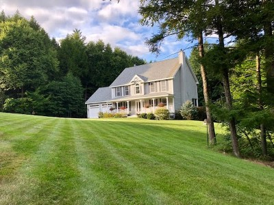 Merrimack County Single Family Home For Sale: 118 Sterling Drive