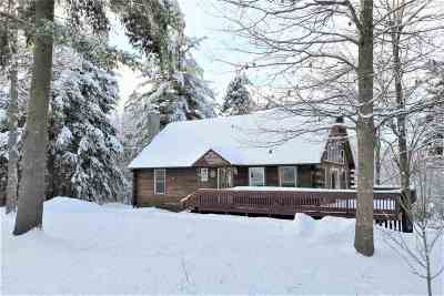 Carroll County Single Family Home For Sale: 146 Grandview Loop