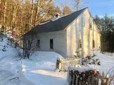 Belknap County Residential Lots & Land For Sale: 415 Avery Hill Road