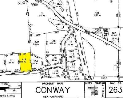 Carroll County Residential Lots & Land For Sale: Oxbow Lane #14