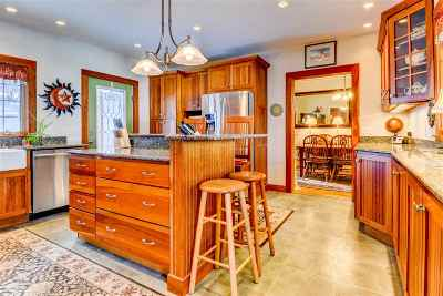 Littleton Single Family Home For Sale: 401 South Street