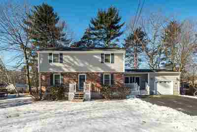 Strafford County Single Family Home For Sale: 43 Dodge Street