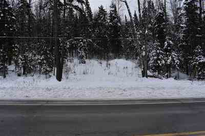 Littleton Residential Lots & Land For Sale: St Johnsbury Road