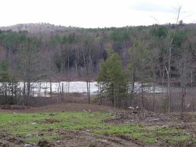 Merrimack County Residential Lots & Land For Sale: 186 Ragged Mountain Road