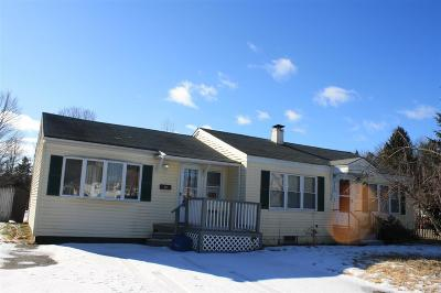 Strafford County Single Family Home For Sale: 3 Lemelin Court