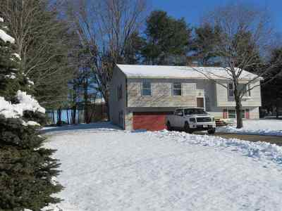 Laconia Single Family Home For Sale: 228 Lynnewood Road