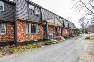 Hudson, Litchfield, Nashua, Londonderry Condo/Townhouse For Sale: 38 Midridge Circle