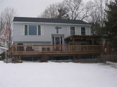 Strafford County Condo/Townhouse For Sale: 832 White Mountain Highway