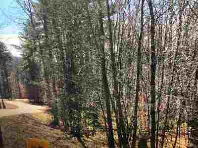 Ashland Residential Lots & Land For Sale: Nh Route 175 Highway
