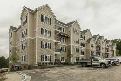 Condo/Townhouse Active Under Contract: 303 Windsor Lane #50