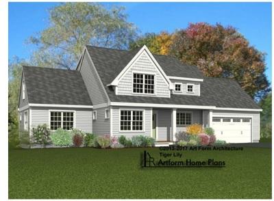 Kittery Single Family Home For Sale: 2 Milliken Cove #4