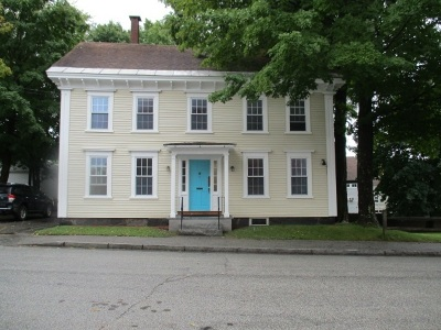 Laconia Single Family Home For Sale: 11 Academy Square