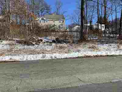 Manchester Residential Lots & Land For Sale: Ray Street
