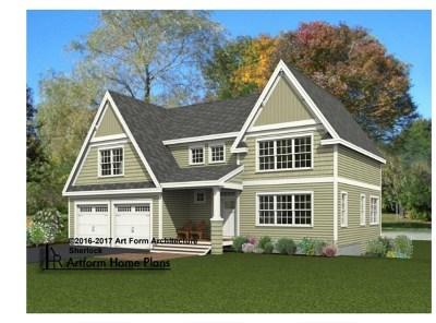 Kittery Single Family Home For Sale: 5 Milliken Cove #1
