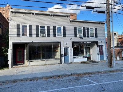 Rutland, Rutland City Commercial For Sale: 67-71 Wales Street