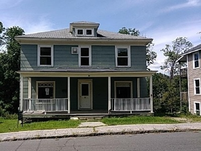 Single Family Home For Sale: 58 Summer Street