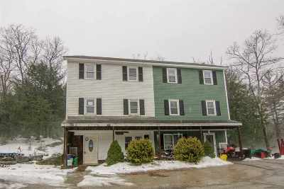 Derry Condo/Townhouse For Sale: 160 N Shore Road #L