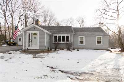 Epsom NH Single Family Home Active Under Contract: $219,900